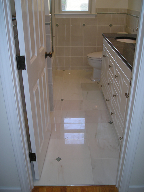 Bathroom Remodeling CT Contractor