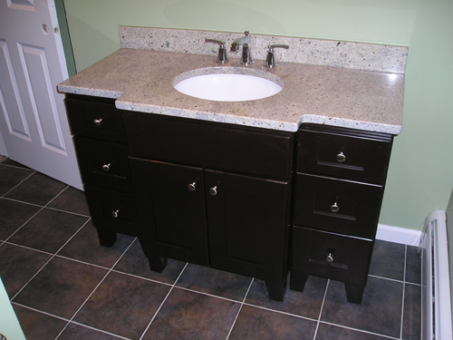 Bathroom Remodeling CT Contractor - Bathroom remodel west hartford ct