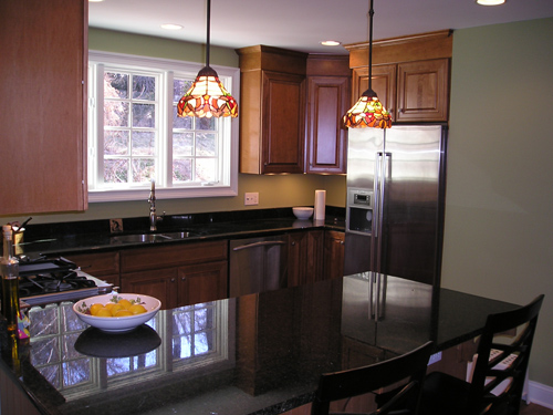 Kitchen Remodeling Project CT, Kitchen Remodel Contractor In CT